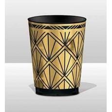 Glitz & Glam Party Supplies - Plastic Cups Tumblers