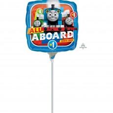 Thomas & Friends All Aboard Foil Balloon