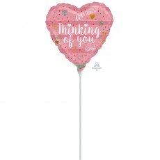 Thinking of You Foil Balloon