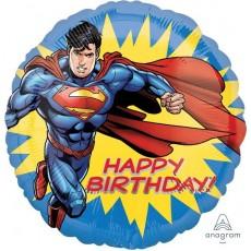Superman Foil Balloon