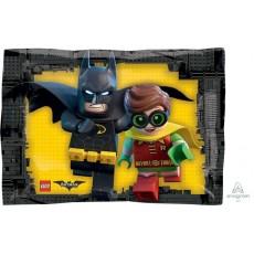 Lego Party Decorations - Shaped Balloon Junior XL Lego Batman