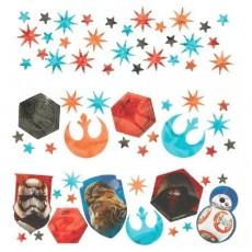 Star Wars Episode 7 Confetti