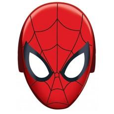 Spider-Man Webbed Wonder Party Masks Pack of 8