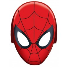 Spider-Man Webbed Wonder Party Masks