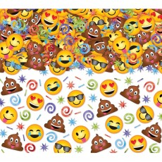 Emoji LOL Value Confetti