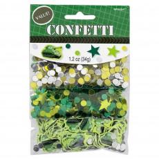 Camouflage Value Confetti