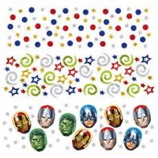 Avengers Assemble Value Pack Confetti 34g