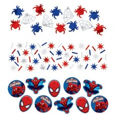Spider-Man Ultimate  Value Confetti
