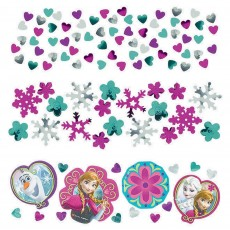 Disney Frozen Value Pack Confetti