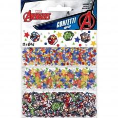Avengers Epic Value Pack Confetti 34g Pack
