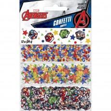 Avengers Epic Value Pack Confetti