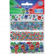 PJ Masks Confetti 34g Single Pack