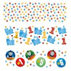 Thomas & Friends All Aboard Confetti