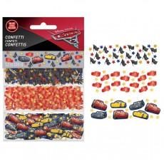 Disney Cars 3 Confetti