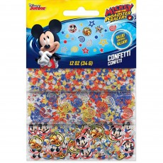 Mickey Mouse On The Go Confetti