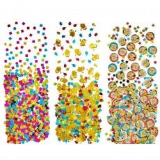Minions Despicable Me Confetti Single Pack