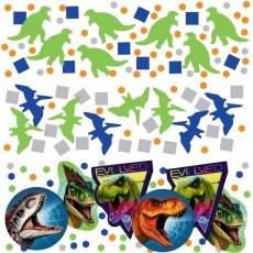 Jurassic World Confetti