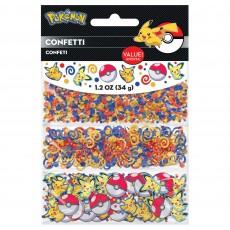 Pokemon Core Confetti