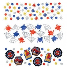 Spider-Man Webbed Wonder Value Confetti