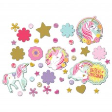 Magical Unicorn Confetti 34g Single Pack