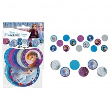Disney Frozen 2 Giant Circle Confetti