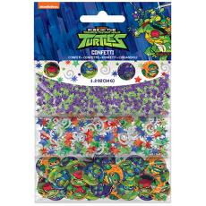 Rise of the Teenage Mutant Ninja Turtles Confetti 34g