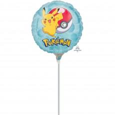 Pokemon Foil Balloon