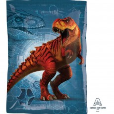 Jurassic World Junior XL Shaped Balloon