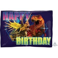 Jurassic World Shaped Balloon