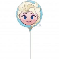 Disney Frozen Elsa Emoji Foil Balloon