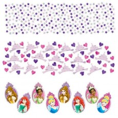 Disney Princess Sparkle Confetti