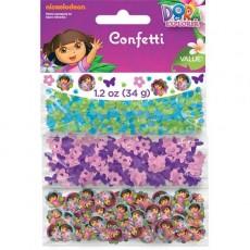 Dora the Explorer Confetti