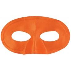 Orange Eye Mask Head Accessorie