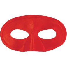 Red Eye Mask Head Accessorie