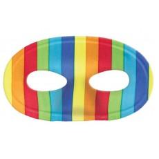 Rainbow Eye Mask Head Accessorie