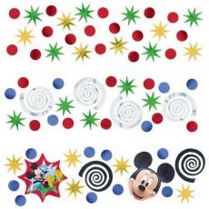 Mickey Mouse & Friends Confetti