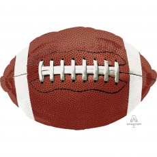State of Origin SuperShape XL Game Time Football Shaped Balloon