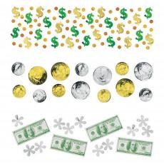 Casino Night Confetti