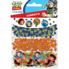 Toy Story Dots, Stars & Discs Confetti