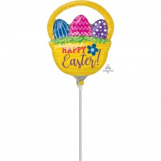 Easter Mini Shaped Balloon