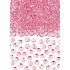 Pink New Gems Confetti
