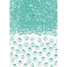 Blue Robin's Egg Gems Confetti