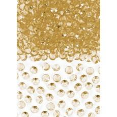 Gold Gems Confetti