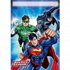 Justice League Favour Bags