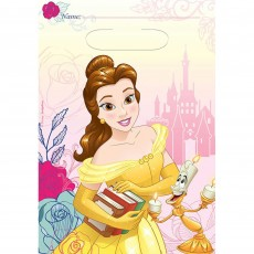 Beauty & the Beast Favour Bags