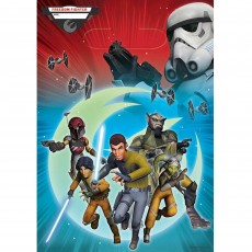 Star Wars Rebels Favour Bags