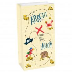 Ahoy Favour Bags