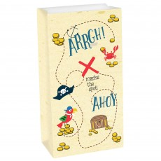 Ahoy Party Supplies - Favour Bags