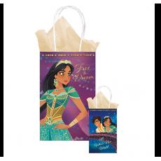 Aladdin Kraft Favour Bags Pack of 8
