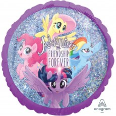 My Little Pony Party Decorations - Foil Balloon Friendship Adventures